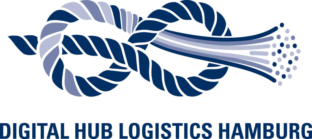 Digital Hub Hamburg Logistics Logo